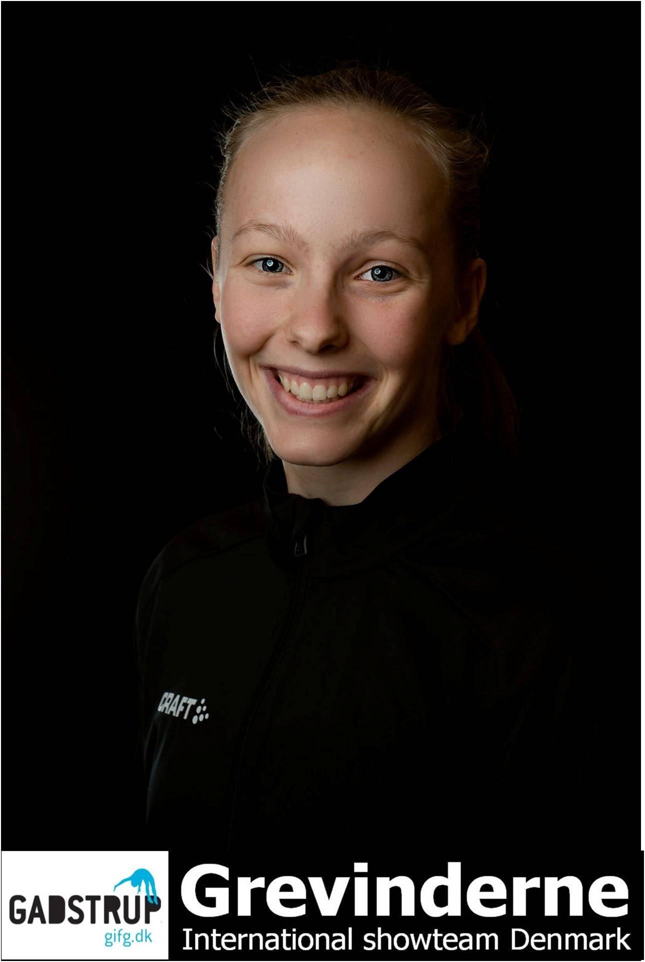 Caroline Busk Andersen